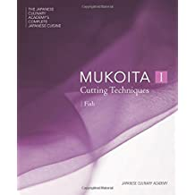 Mukoita I, Cutting Techniques: Fish