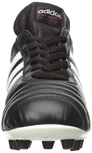adidas Copa Mundial, Chaussures de football mixte adulte Noir