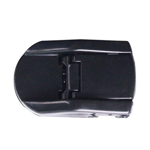 Ben-gi Tragbare Mini-Kunststoff Wimpernzange Long Lasting für Multi-Augen-Formen für Make Up Anfänger Studenten -