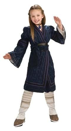 Avatar the Last Airbender Katara Deluxe Halloween Costume - Child Size Small 4-6