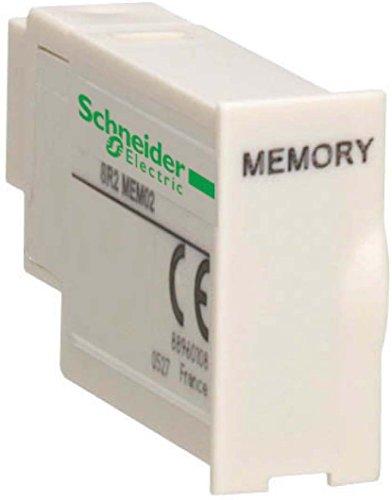 Schneider SR2MEM02 Speichermodul, für Zelio Logic-Firmware, für V 3,0, EEPROM