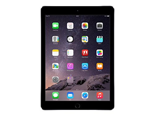 apple ipad air 2 tablet (9.7 inch, 16gb, wi-fi), space grey Apple ipad Air 2 Tablet (9.7 inch, 16GB, Wi-Fi), Space Grey 41Io2p9OJqL
