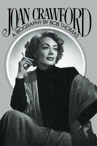 Joan Crawford Joan Amp