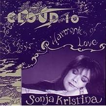 Harmonics Of Love by Sonja Kristina