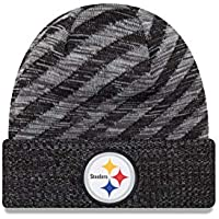 a0a503d4d08 Amazon.co.uk  Pittsburgh Steelers - Hats   Caps   Clothing  Sports ...