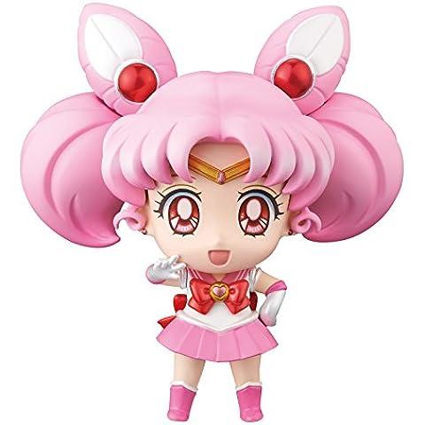 Sailor Moon Petit Chara DX Mini Figure Sailor Chibi Moon 9 cm Megahouse figures