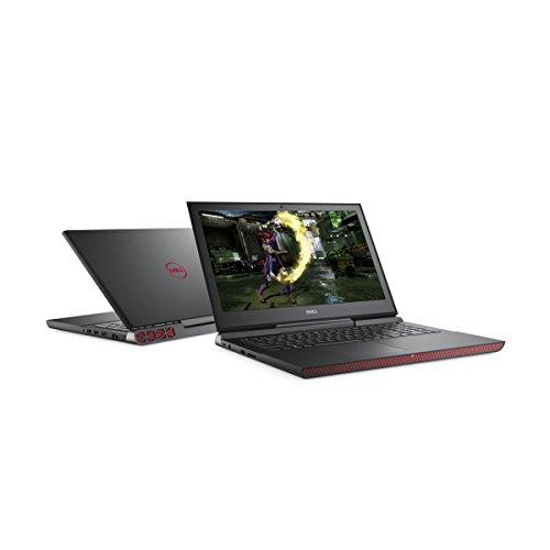 Dell Inspiron 7567 Laptop (Windows 10, 8GB RAM, 1000GB HDD) Black Price in India