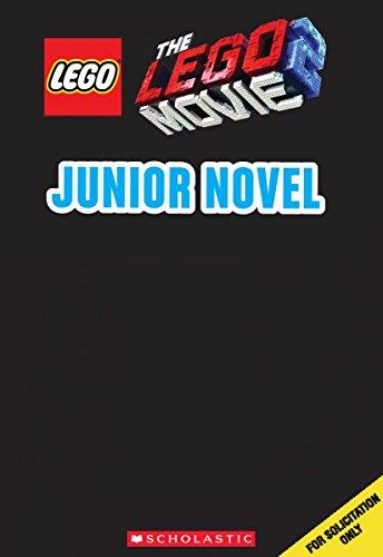 Preisvergleich Produktbild The Lego Movie 2: Junior Novel