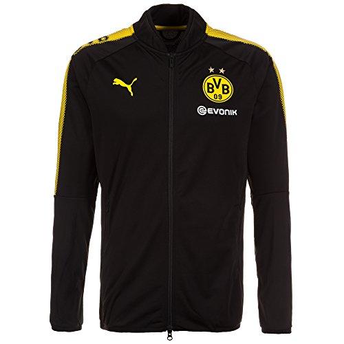 Puma Borussia Dortmund Trainingsjacke Herren