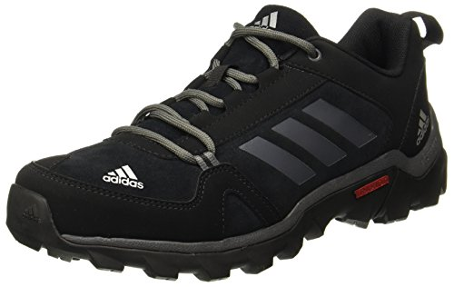 Adidas Men's Ritom Rigi Cblack, Grefiv, Silvmt sports Shoes