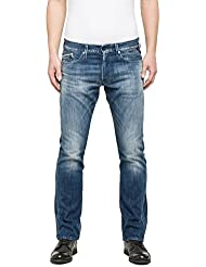 Replay Waitom - Jeans - Droit - Homme