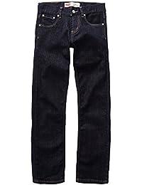 Levi's kids Levi's® Jean 504(tm) Regular Straight Fit - Pantalones Niños