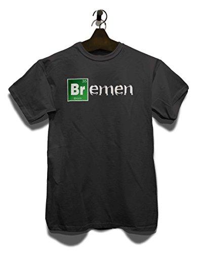 Bremen T-Shirt Grau