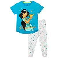 Disney Girls Aladdin Pyjamas
