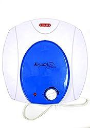 V Guard Water Heater Krystal Plus 25 Litre
