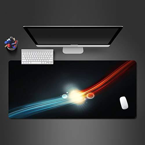 kreative HD Mauspad hochwertige Großhandel Gummi Mauspad Spiel Zubehör Tastatur große Mauspad 800X300X2MM - Großhandel Spielkarten