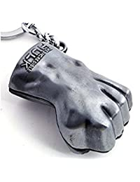 Startday -High Quality Metal HULK HAND Keychain Or Car Hanging-100% Orignal