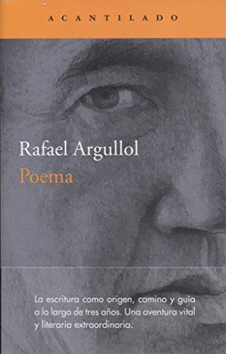 Poema (Narrativa del Acantilado)