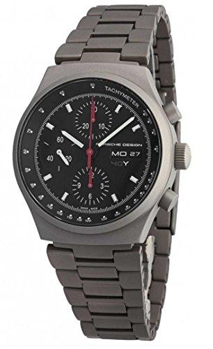 Porsche Design New Collection Herren-Armbanduhr 654010410271