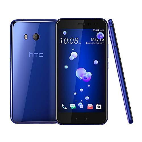 HTC U 11 128 GB Blue - HTC U 11-128 GB, Blue