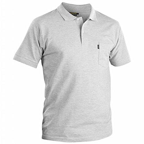 Blakläder Polo-Shirt 3305 100%Baumwolle 8 Farben grau
