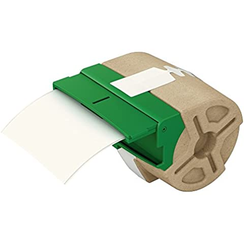Leitz 70030001 Cartuccia di Etichette in Carta