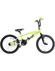 """20'BMX Rooster Radical Rotor Pegs 20""""Tube supérieur"""