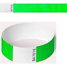 foto ufficiali a9252 91b35 Amazon.it: braccialetti per feste