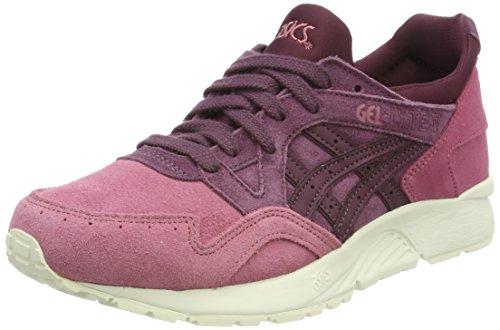 ASICS Damen Gel-Lyte V Sneaker, Pink (Pink Hl7e8-3333), 39.5 EU