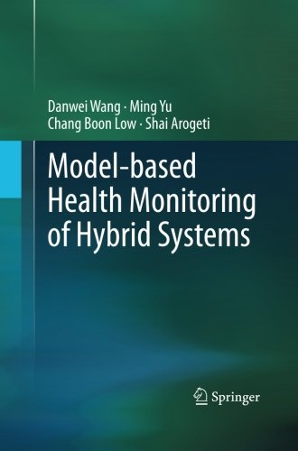 Model-based Health Monitoring of Hybrid Systems - 63 Steering