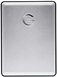 G-Technology 1 TB G-DRIVE Mobile USB Portable Hard Drive