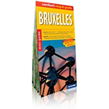 BRUXELLES  (MAP&GUIDE)