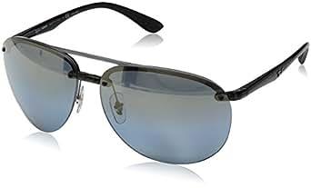 306e5b5a1af RAYBAN Men s 0RB4293CH 876 J0 64 Sunglasses