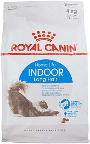 Royal Canin : Croquettes Feline Health Longhair 35: 4kg
