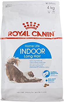 Royal Canin Indoor Long Hair Nourriture pour Chat 4 kg
