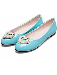 Gucci Schuhe Frauen allein, blau, 40