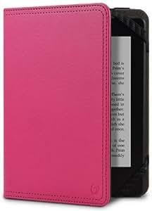 Marware Atlas Hülle für Kindle, Kindle Paperwhite und Kindle Touch, Pink