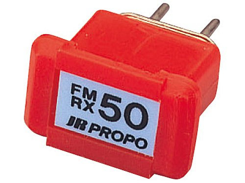Kristall FM Dual-Conversion RX 40M 03 823 (Japan Import / Das Paket und das Handbuch werden in Japanisch) Dual-conversion-fm