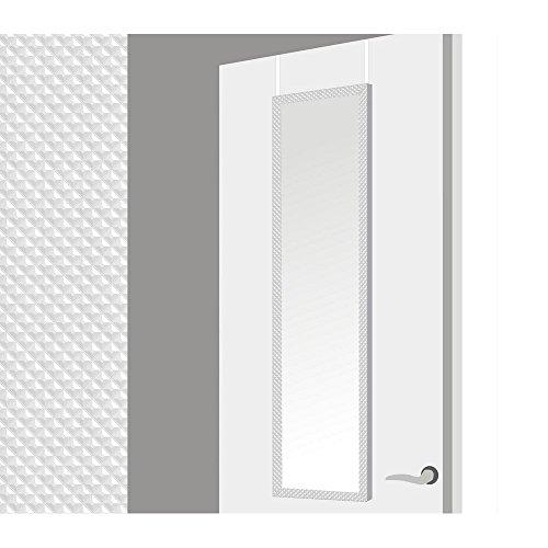 Espejo-para-puerta-con-formas-geometricas-en-color-blanco