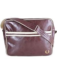 81e22e64a Amazon.co.uk: Fred Perry - Men's Bags / Handbags & Shoulder Bags ...