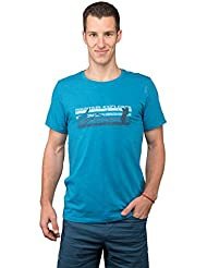 Chillaz Homme Mountain Explorer T-shirt