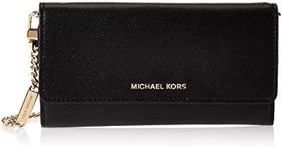 Michael Kors Carteras Y Monederos - Negro