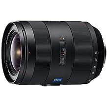 Sony SAL1635Z2 - Objetivo (amplio, 17/13, 16 - 35 mm, Sony A, Negro)