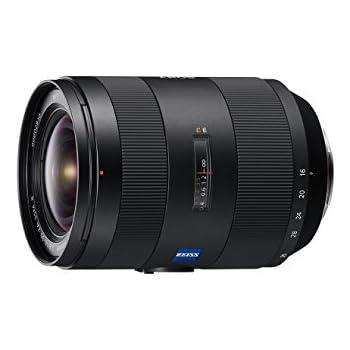 Sony SAL1635Z2, Weitwinkel-Zoom-Objektiv (16-35 mm, F2,8 ZA SSM II, Vario-Sonnar T*, A-Mount Vollformat Geeignet für A99 Serie) Schwarz