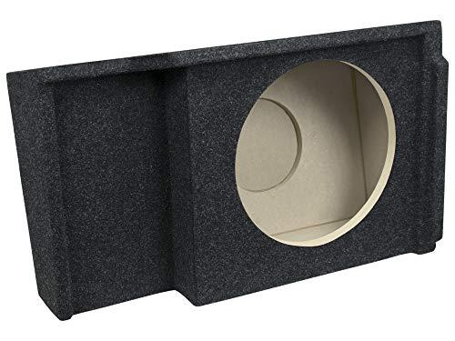 handgearbeiteten A101-10CP B Box Serie 25,4cm Single down-fire Subwoofer-Boxen Down-fire-subwoofer-box