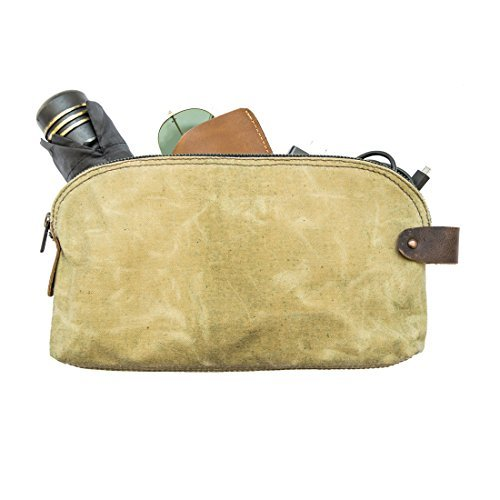 waterproof-waxed-canvas-large-all-purpose-dopp-kit-utility-bag-with-interior-leather-edge-lining-han