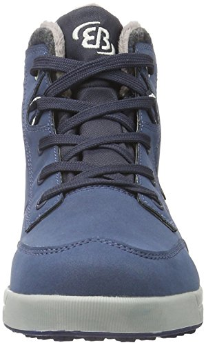 Bruetting Damen Aurora High-Top Blau (Marine)