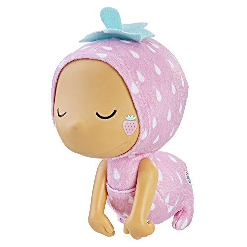 Hasbro?c0999ep20?Hana Zuki?Plüsch?Little Dreamer Erdbeere Preisvergleich