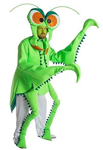 üm für Erwachsene (Erwachsene Insekten Kostüme)