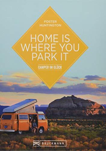 Camperbus: Van Life. Inspirationen für Ihr Leben auf der Straße. VW Bus und Co. selbstausgebaut. Abenteuer Campingbus, Caravan und Wohnmobil. Inspirative Selbstausbauten.